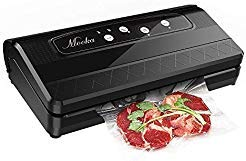 Mooka TVS-2150 Vacuum Sealer 2 IN 1 Vacuum Sealer with for sale  Delivered anywhere in USA