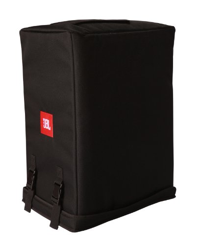 JBL Deluxe Padded Protective Cover for VRX932LA-1 Speaker - Black (VRX932LA-1-CVR) by JBL Bags