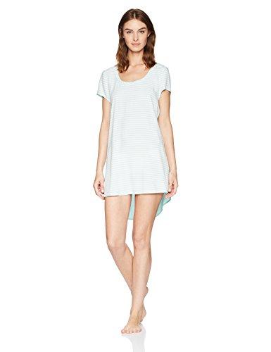 Mae Women's Scoop Neck Sleepshirt