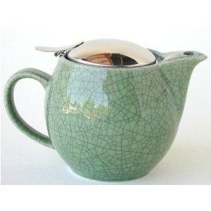 bee house 26 oz teapot - 3