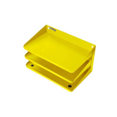 BISLEY レターラック イエロー B0025X3Y08 Parent Yellow