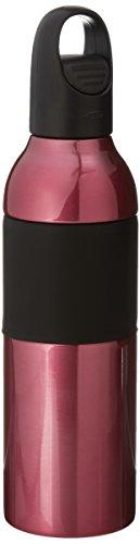 OXO Grips Stainless Bottle Fuchsia