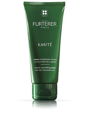 Furterer Karite Nutri Intense Nourishing Mask Very Dry Hair Travel Size