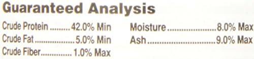 Seachem Nutridiet Goldfish Flakes con probióticos 5