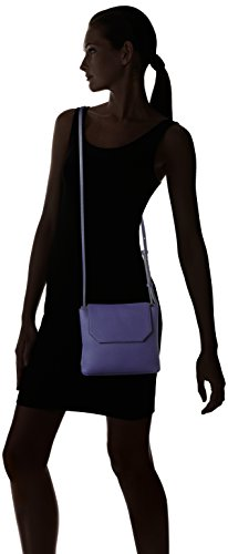 Wxhxd ECCO Body x Cross Cobalt Deep Jilin 22 10 x Crossbody Womens Handbag 90582 Blue cm 17 IrAIxS7q
