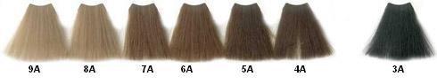 Vivitone Color #6A Dark Ash Blonde by Vivitone