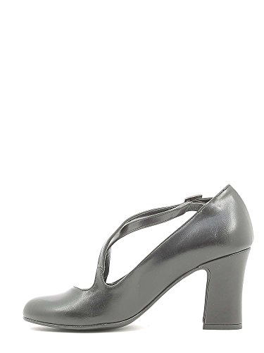 Grace Shoes 8251 Zapatos Mujeres Negro