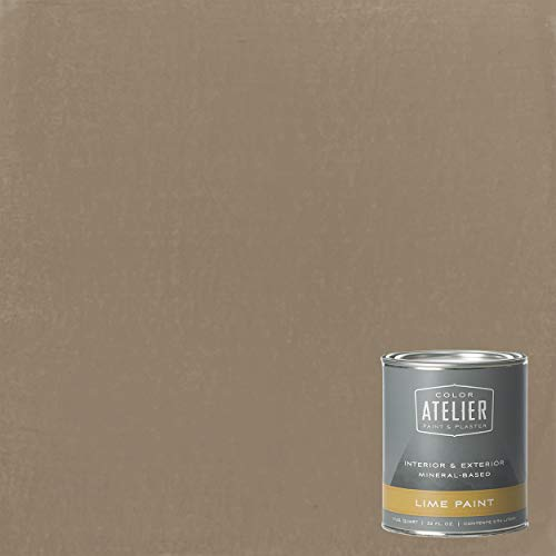 (Color Atelier Lime Paint (Quart, Shaved Truffle))