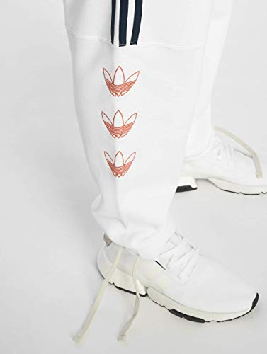Joggings Adidas Hombre Ft Originals Blanco E44TwqgF