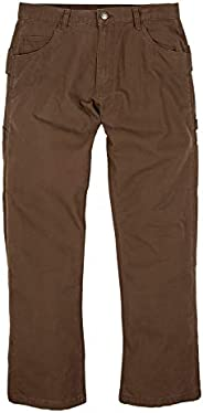 Berne Acre Washed Duck Carpenter Pant