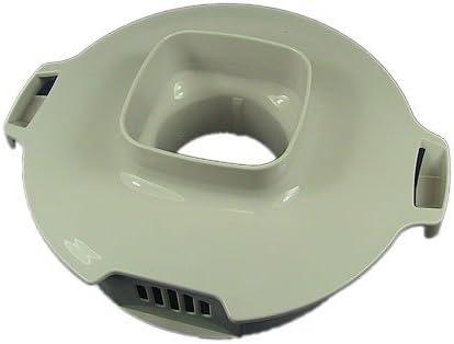 Philips – Tapa licuadora para mixeurs/licuadora/presseagrumes Philips – bvmpièces: Amazon.es: Hogar