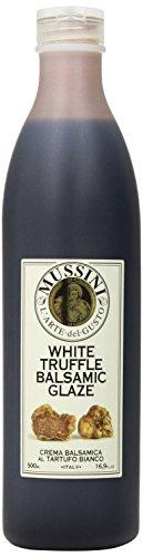 Mussini Cream, Balsamic Glaze with Truffle, 16.9-Ounce