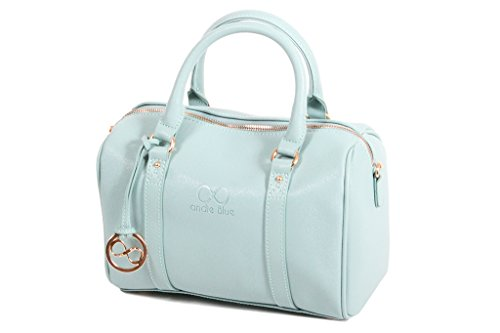 Andie A8082 Collection Bowling Blue M Meissa Argent Sac Yw17Eqg