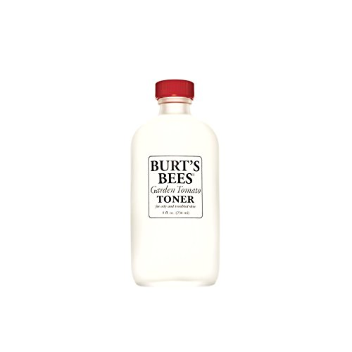 Price comparison product image Burt's Bees Garden Tomato Toner, 8 Fluid Ounces