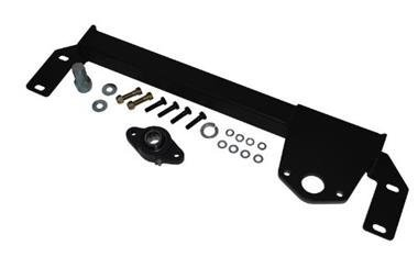Pro Comp 61239 Steering Box Brace for Dodge Ram 2500 and 3500 4WD (Steering Dodge Box)
