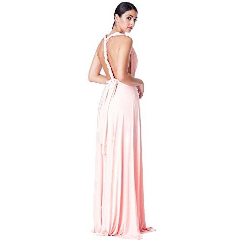 Goddess Maxi Dress - 5