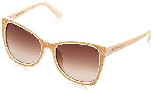 56 para 5621F SK0109F Gradient White Sol Mujer Swarovski Brown de Gafas wOgZx6qT