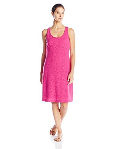 Columbia Women's See Through You Burnout Dress - Choose SZ color