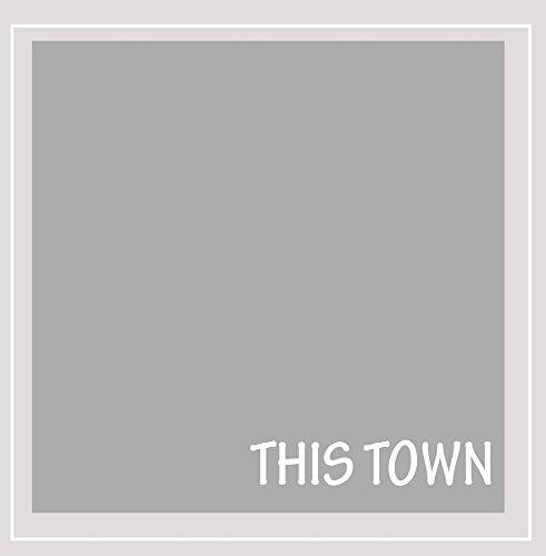 Niall Horan - This Town (CDS) - Zortam Music
