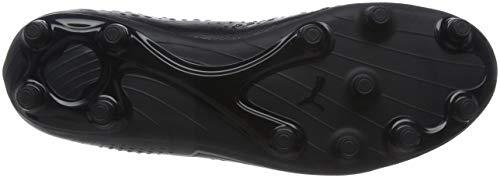 Nero Black Scarpe puma Puma One Uomo Calcio Black 4 02 Fg Da Syn puma vz68qWv
