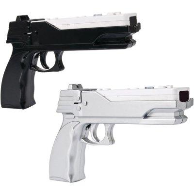 Cta Wi-Gcs Nintendo Wii(Tm) Magnum Gun - Wii Magnum Nintendo Gun