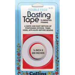 Double Face Basting Tape Collins product image