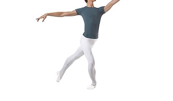 HDW DANCE Mens and Boys Reinforced Ballet Dance Belt Safty Pants