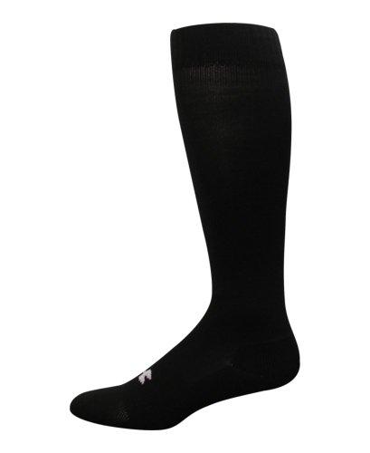 Under Armour Men's HeatGear Boot Sock - stylishcombatboots.com