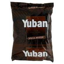 Yuban Whole Bean Coffee, 4-Pound Pouch by Yuban