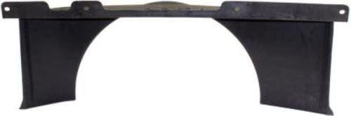 GM OEM Cooling Fan-Upper Shroud 15088324