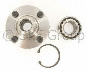 SKF BR930300K Wheel Bearing and Hub Assembly Repair Kit (Generation 1 Hub Design)