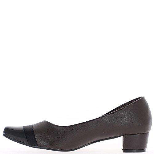 5cm brida 7 tacón ChaussMoi Shoes mujer con zqwxfgAf