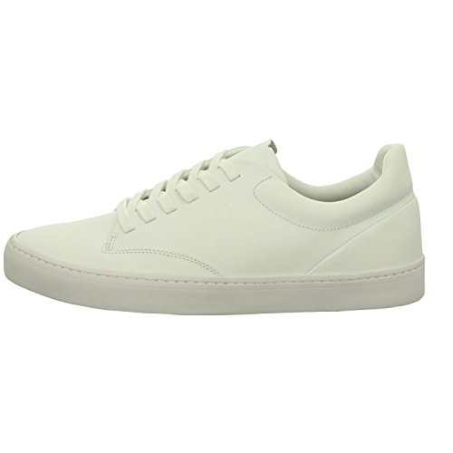 Boxfresh Men's E-14999 Trainers White JSsXQTlF