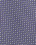 BAXBO Men's Microfiber Blow Up Novelty Pillow Tie (Hidden Inflatable Tube) Purple White Checkered