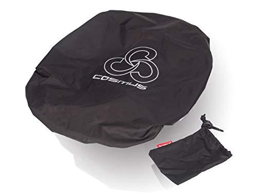 31oM5n6QT8L COSMUS PU Pack Cover (Black)