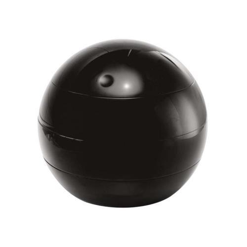 Spirella 10.16259 Beauty - Contenitore Bowl colore: Nero lucido
