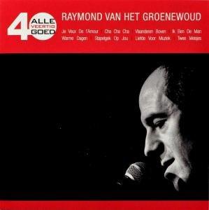 Raymond Van Het Groenewoud - Zo is Er Maar Eén - Lyrics2You