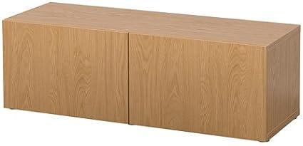 Zigzag Trading Ltd IKEA BESTA - Estantería con Puertas de ...