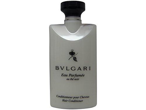 Bvlgari Eau Parfumee Hair Conditioner (Bvlgari Eau Parfumee Au the Noir Conditioner, 2.5 oz. Set of 3)