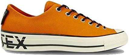 converse orange 44