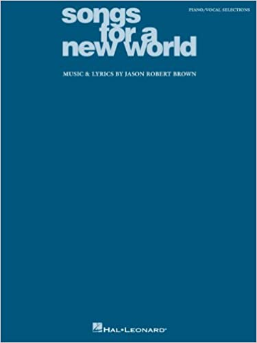 Download online Songs for a New World PDF, azw (Kindle), ePub