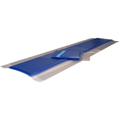 - Radiolucent X-Ray Table Pad - CT Table Pad Slicker Cushion, GE VCT 2000