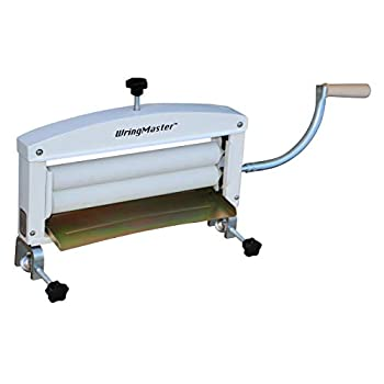 Image of WringMaster Clothes Wringer Hand Crank - Extra wide - for Home, Boating, Camping, Laundry Dryer Home and Kitchen