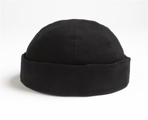 Dexter Cap - Black by Wolfmark