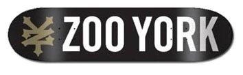 ポルトガル語不条理トレースズーヨーク ( ZOO YORK ) TEAM PHOTO INCENTIVE 7.625 スケートボード デッキ スケボー