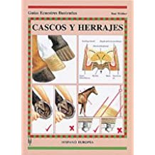 Cascos Y Herrajes/ Feet and Shoes (Spanish Edition): Toni Webber: 9788425510694: Amazon.com: Books