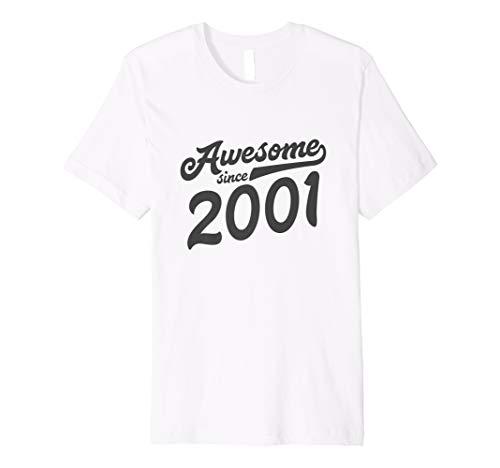 18th Birthday Shirt Gift 18 Year Old Girl Daughter Niece (Birthday Gift For 18 Year Old Niece)