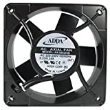 ADDA AK1862HB-AT AXIAL FAN, 180MM x 180MM x 65MM, 230VAC, 240MA