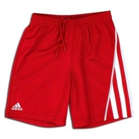 adidas Women's Sossto Short (Yl/Wh) by adidas