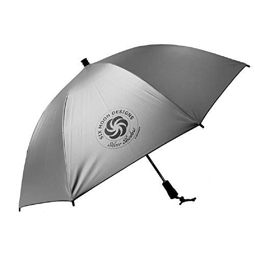 - Six Moon Designs Silver Shadow Carbon Ultralight Umbrella